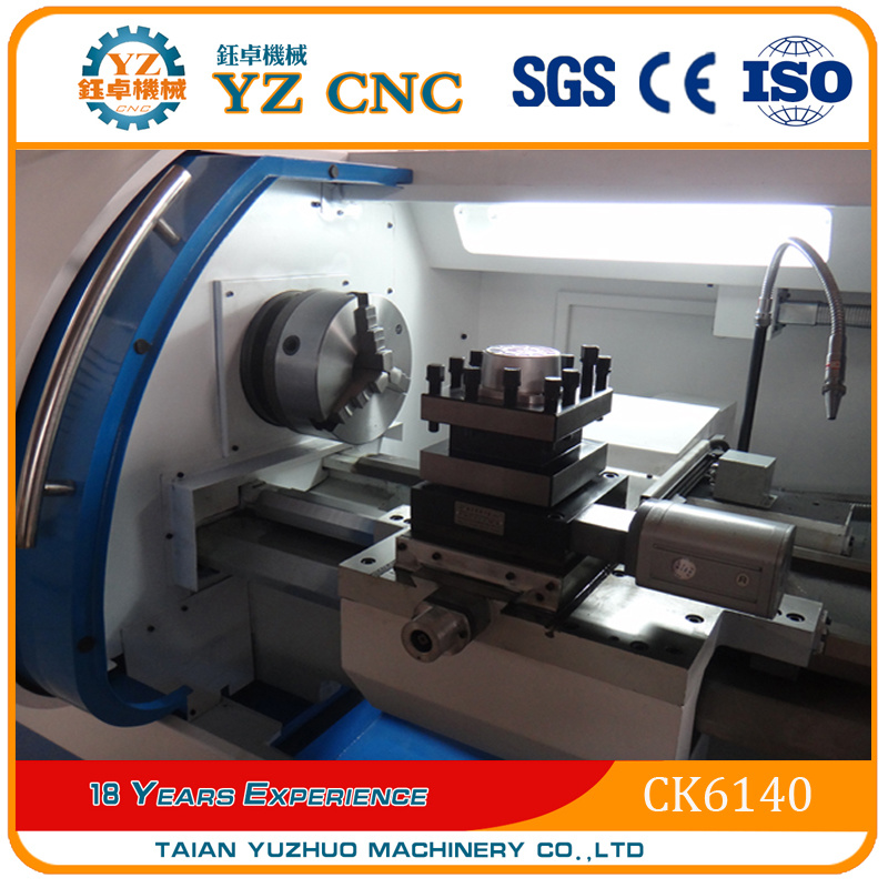China Factory Made Ck6140 Common Lathe