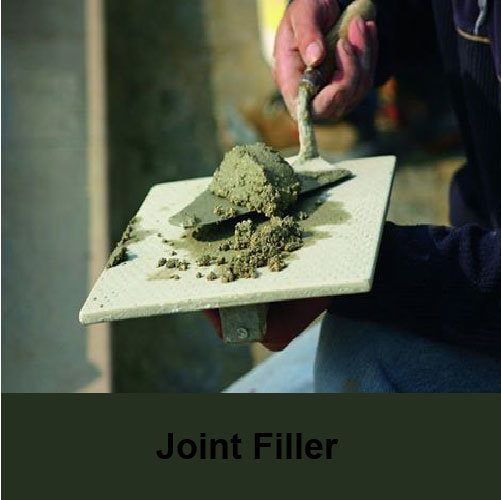 Gypsum Based Joint Fillers Additive Vae Polymer Powders