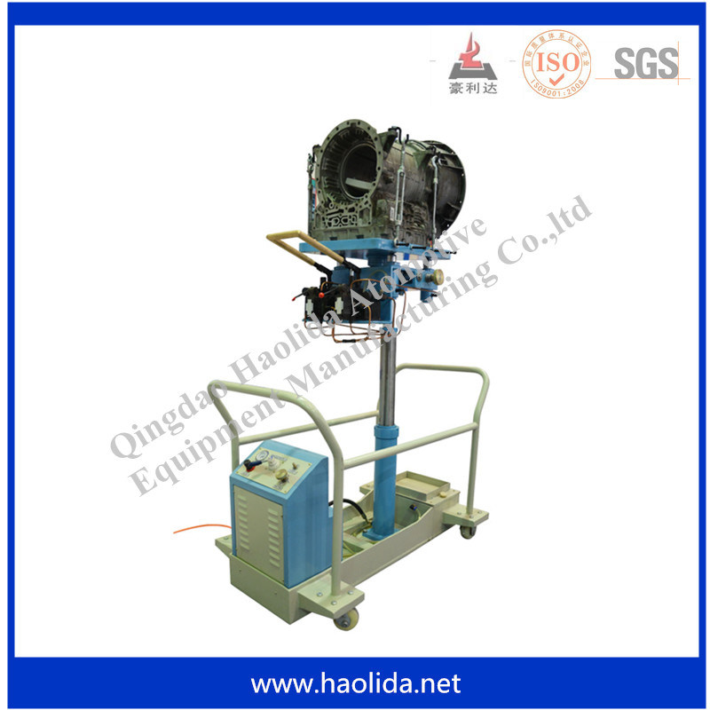 Automobile Gearbox Puit Dismounting Machine