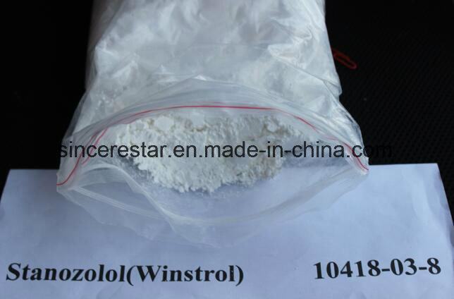 Chemical Injectable Steroids Winstrol with Healthy Bobybuilding