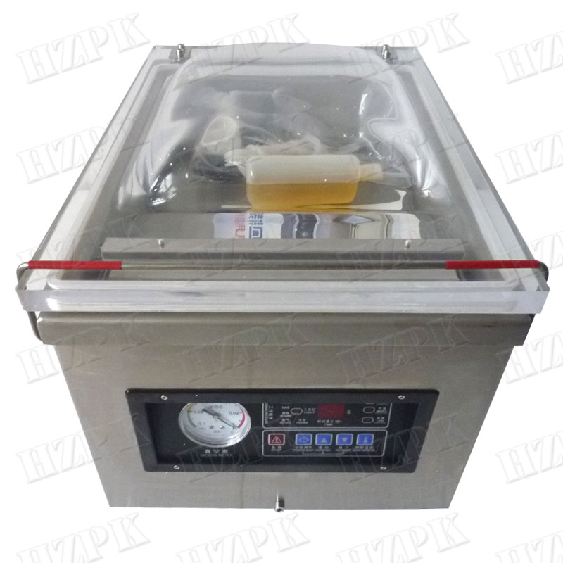Table Type Vacuum Packing Machine (DZ-260)