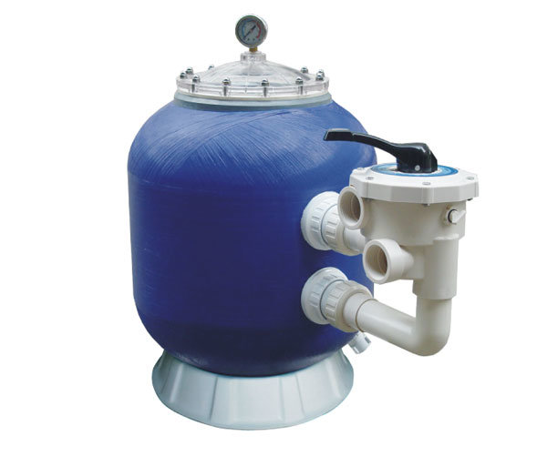 China Swimming Pool Fiberglass Bobbin Wound Sand Filters China Sand Water Filters Fiberglass