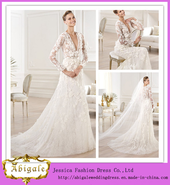 Elegant White Full Length