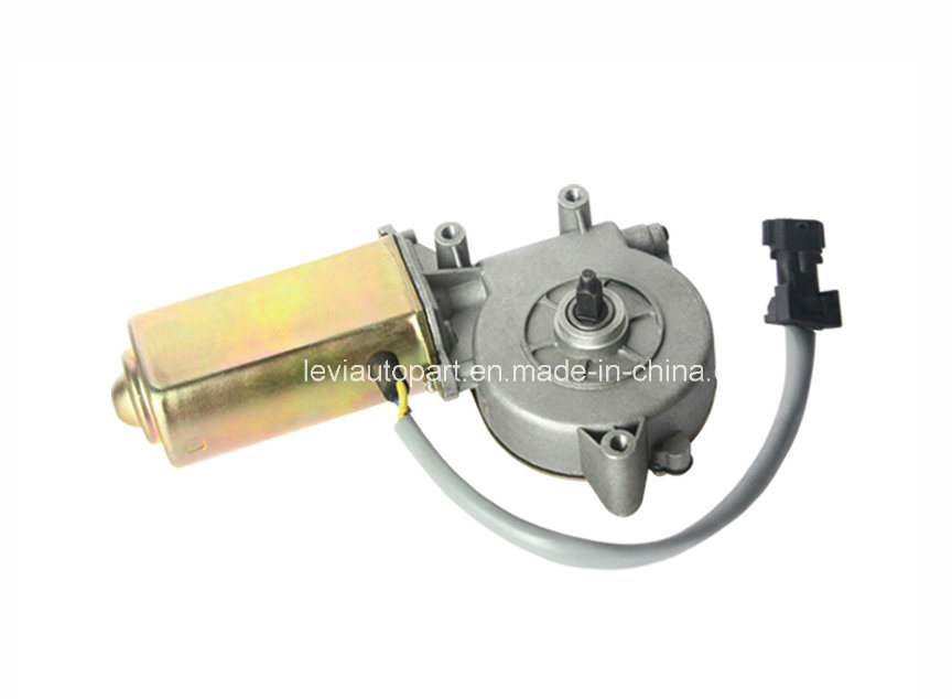 24V Power Window Motor for Car