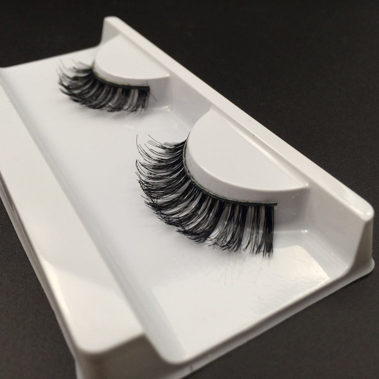 Popular Eyelashes Makeup False Eyelashes 20 Styles False Eyelashes