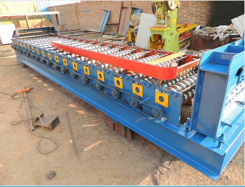 Hot Sale Roll Forming Machine