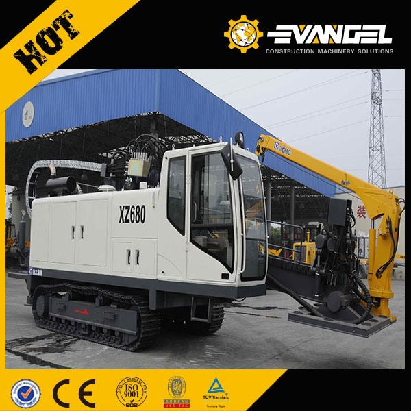 Hot Cheap Price Popular Horizontal Directional Drilling Machine Xz680 Water Well Drill Machine