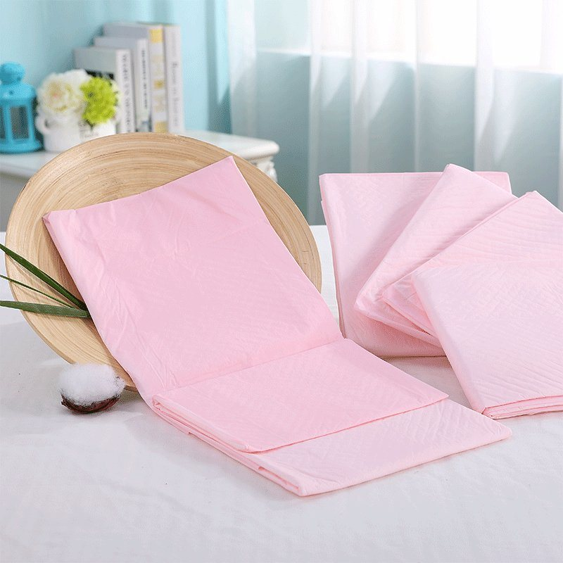 Disposable Nursing Pads Bed Mats Disposable Underpads for Babies
