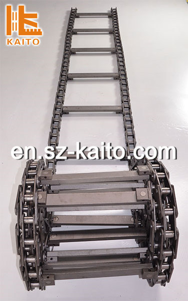 Conveyor Chain for Asphalt Paver