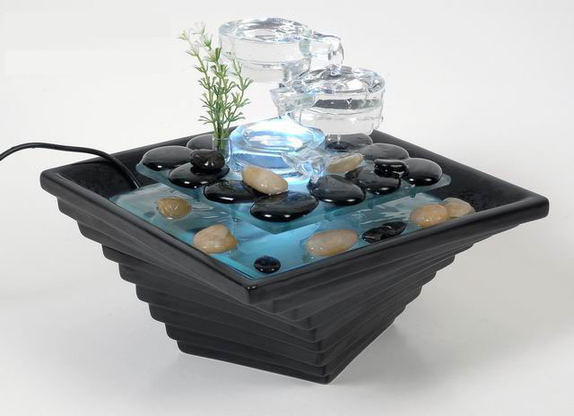 Indoor Tabletop Fountain (WH09050)