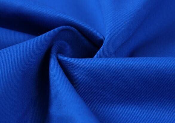 100% Cotton Workwear Fabric