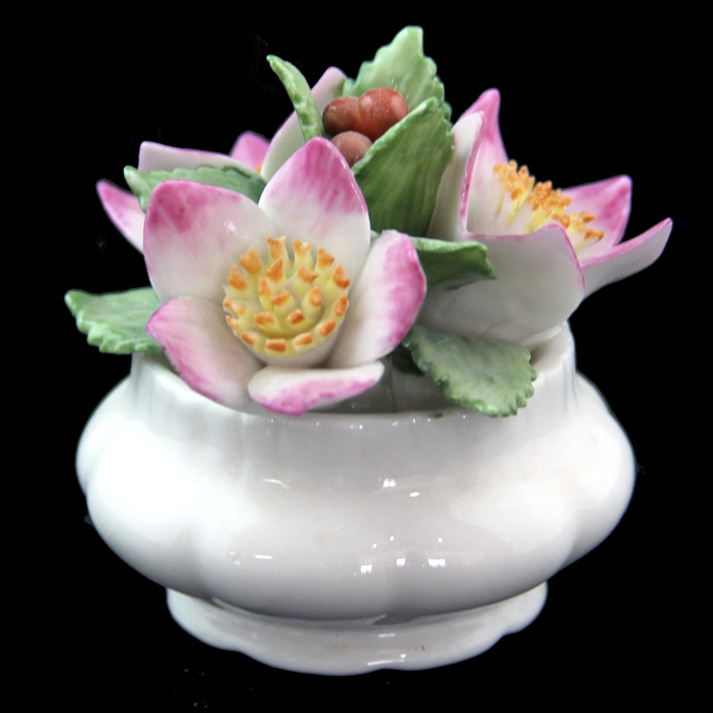 Novelty Flower Gifts (YHA-1 SIZE: 6.2x6.2x6.2 CM)