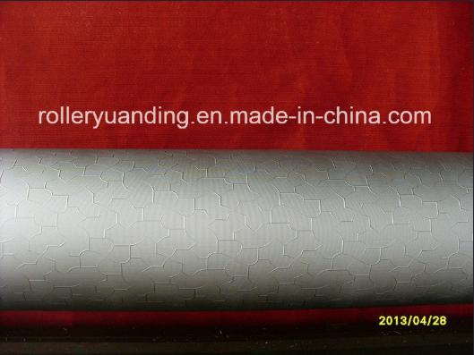 Embossing Roller for Patten Glass
