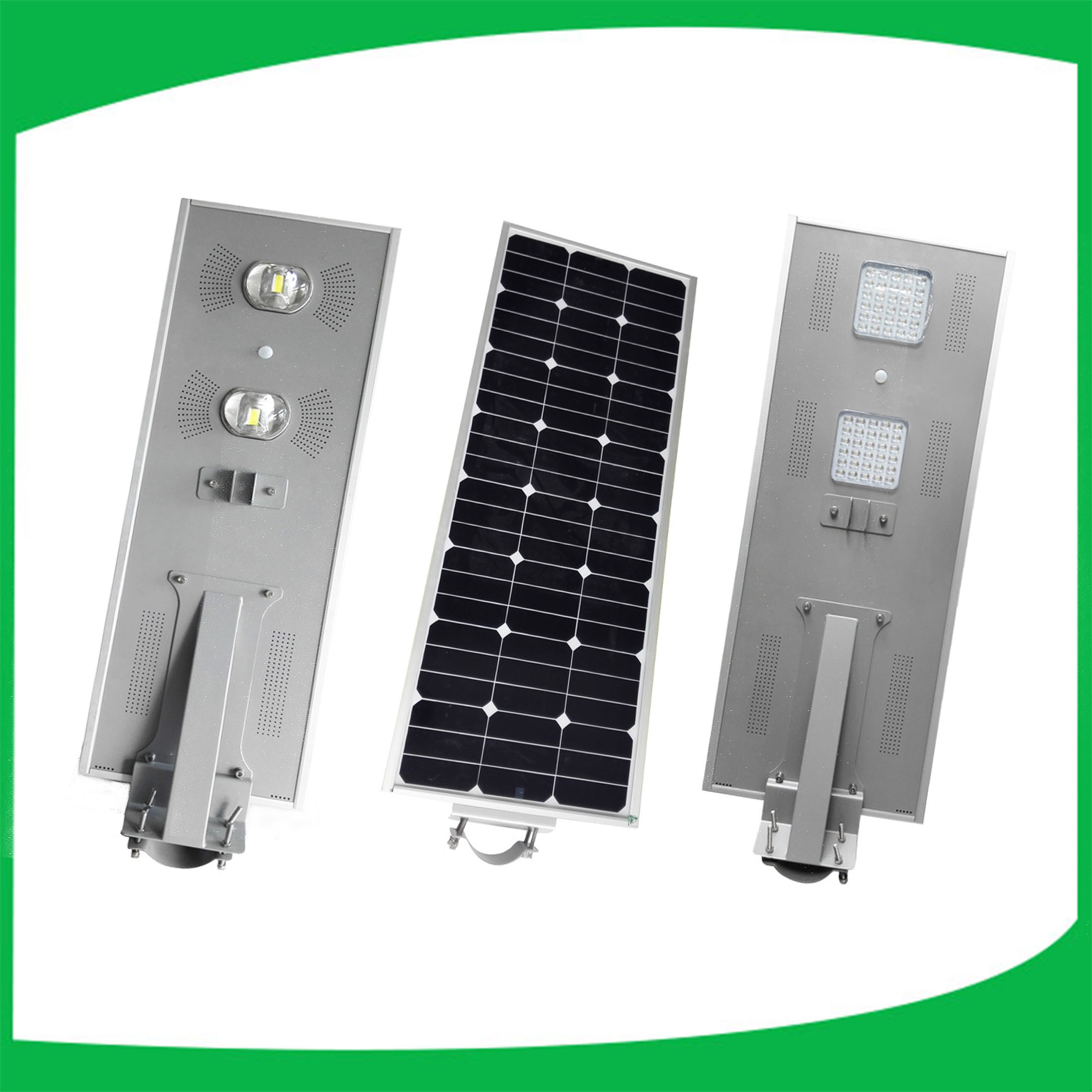 All in One Solar Street Light 60W