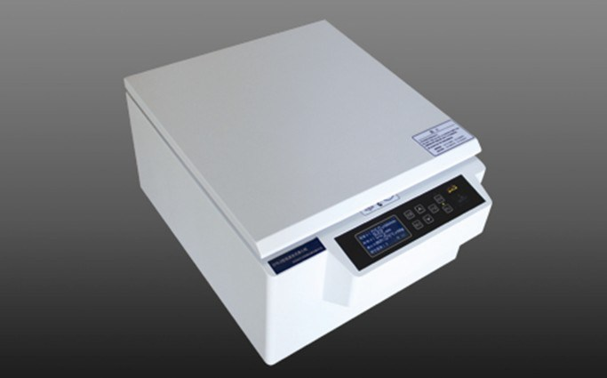 Table Top Low Speed Medical Lab Centrifuge Dt5-1A