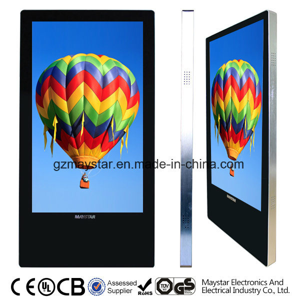22inch Open Frame 3G WiFi Cable Digital LCD Panel