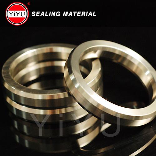 Metallic Octagonal Ring Joint Gasket