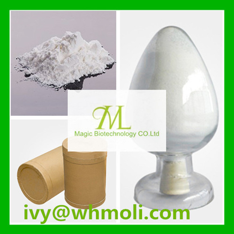 13425-31-5 Pharmaceutical Bodybuilding Material Steroid Powder Drostanolone Enanthate