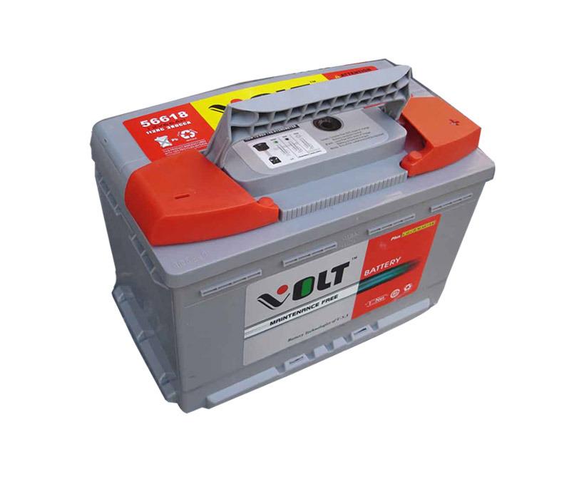 Repair Battery