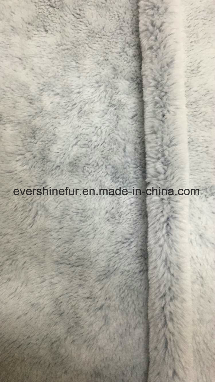 New Fake Fur Imitation Rabbit Fur Toy Faux Fur