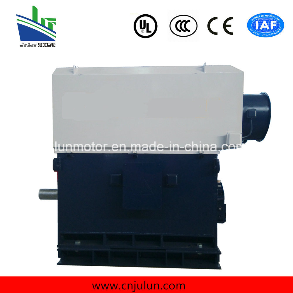 Large/Medium-Sized High-Voltage 3-Phase Induction Asynchronous Motor Electric Motor Electromotor Series Y/ Yks/Ykk Center Heigth From 355mm-1000mm