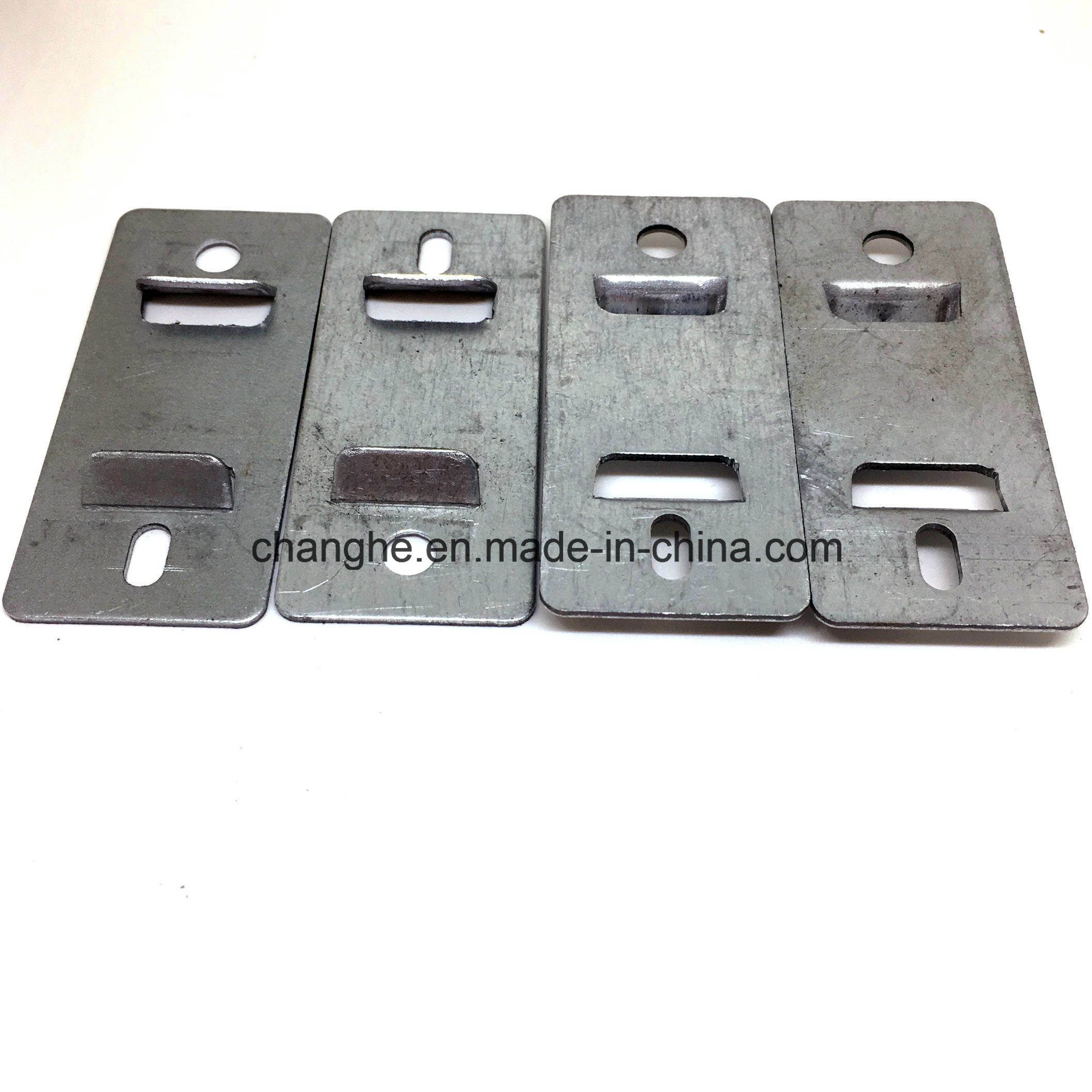 OEM Metal Stamping