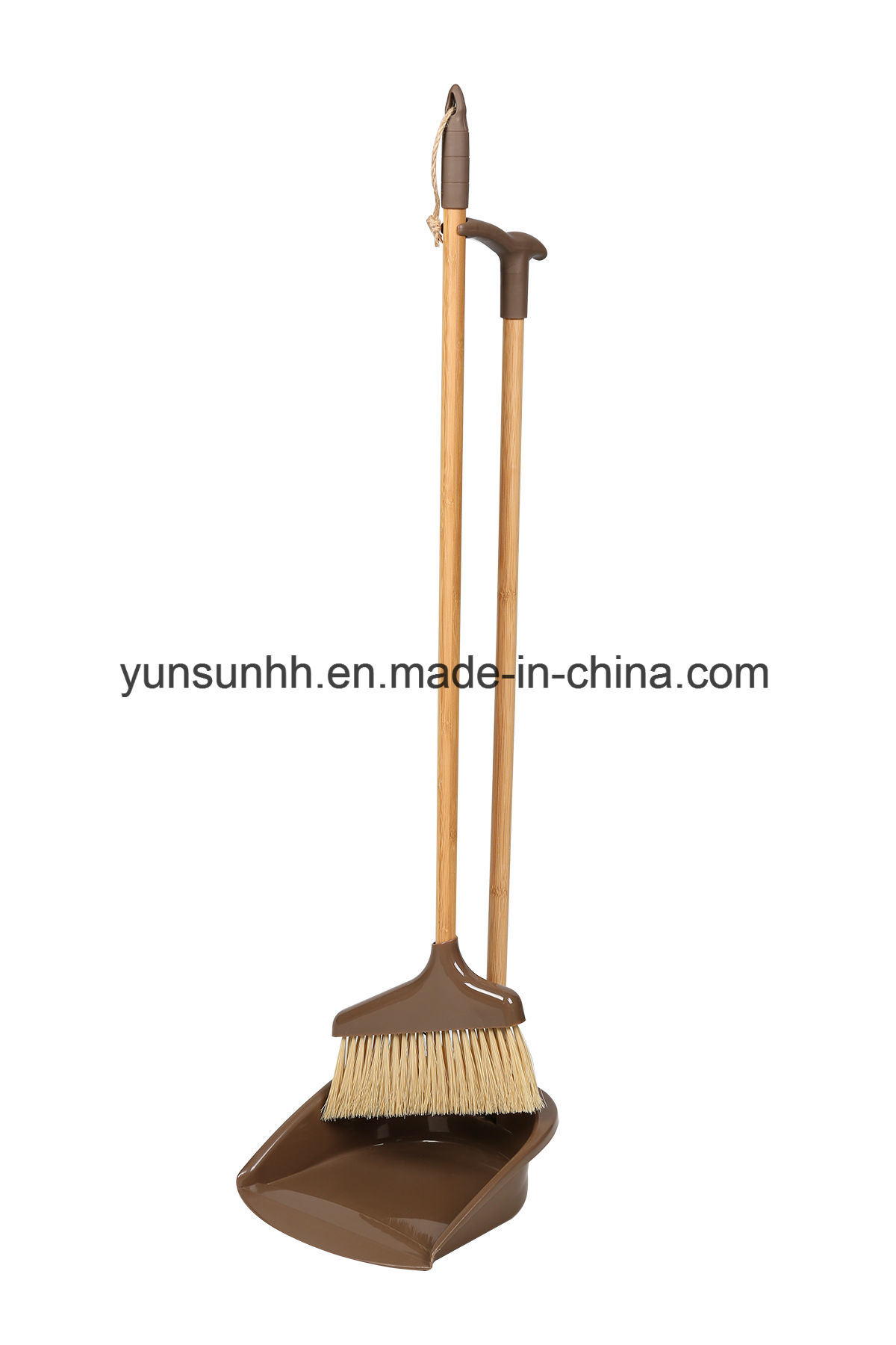 Floor Broom/Brush/Cleaner Set/ Dustpan& Brush Set, Gadren Cleaner Set