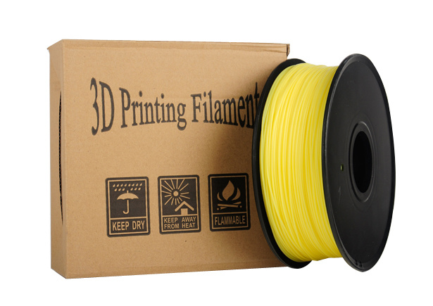 2017 New Arrived 3D Printer ABS PLA 1kg for Fdm 3D Printer Filament
