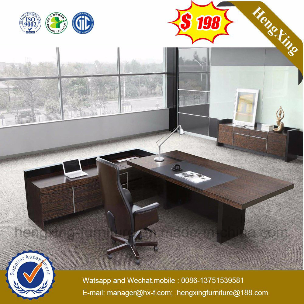 Quanlity Warranty Office Furniture Hot Selling Office Desk (HX-NT3235)