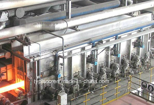 Walking Beam Heating Furnace of Rolling Mill