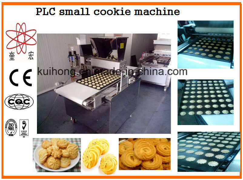 Kh 400 Automatic Biscuit Extruder Machines