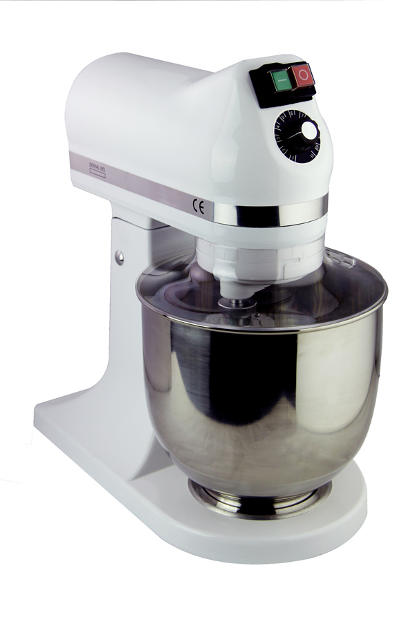ETL Ce Certificated Planetary Food Mixer
