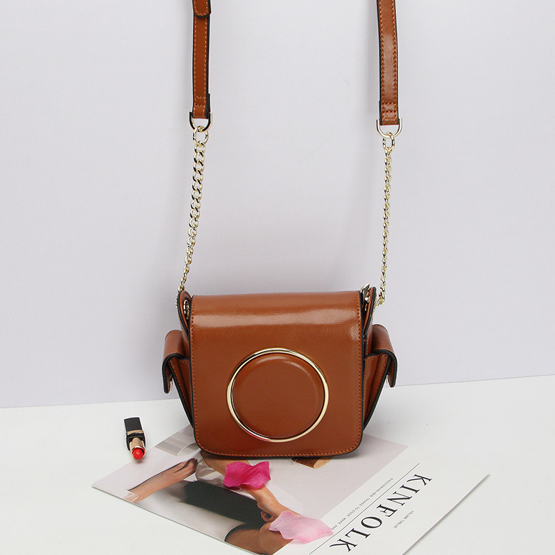 Al90041. Shoulder Bag Handbag Vintage Cow Leather Bag Handbags Ladies Bag Designer Handbags Fashion Bags Women Bag