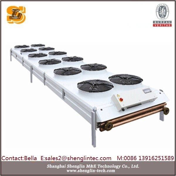 Industrial Cooling Air Cooled Condenser