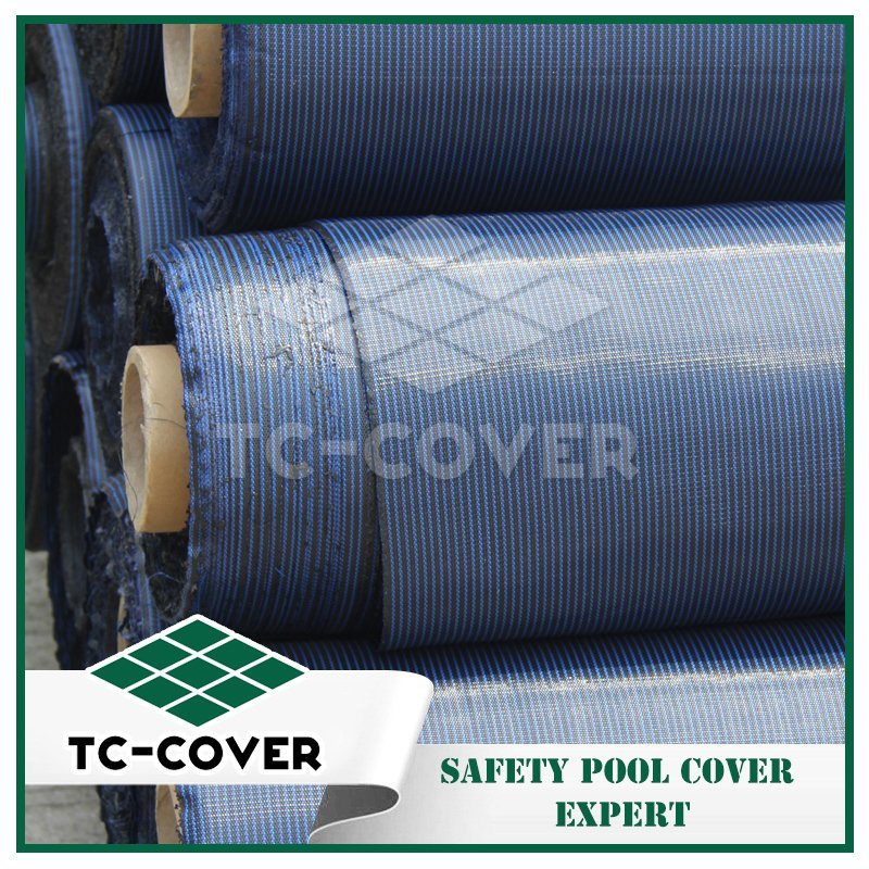 PP Mesh Fabric for Safety Cover with Good Water Drainage
