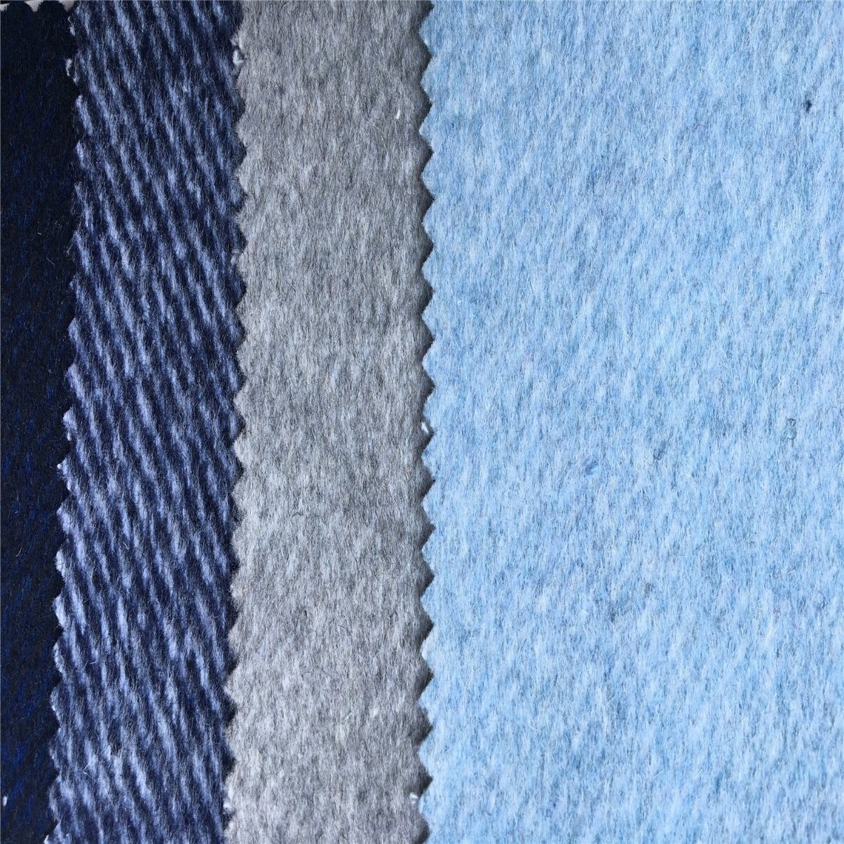 Twill Fleece Wool Fabric, Suit Fabric, Clothing, Jacket