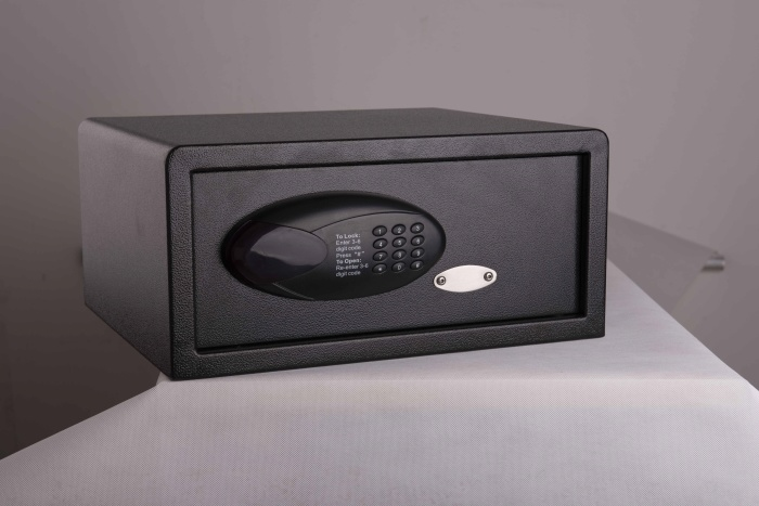 Electronic Safe Box with LED Display (JBG-200RE)