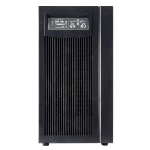 6kVA~10kVA Online UPS, Pure Sine Wave, High Frequency