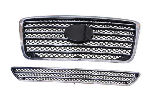 Auto Parts Front Bumper for 05-06 for Toyota