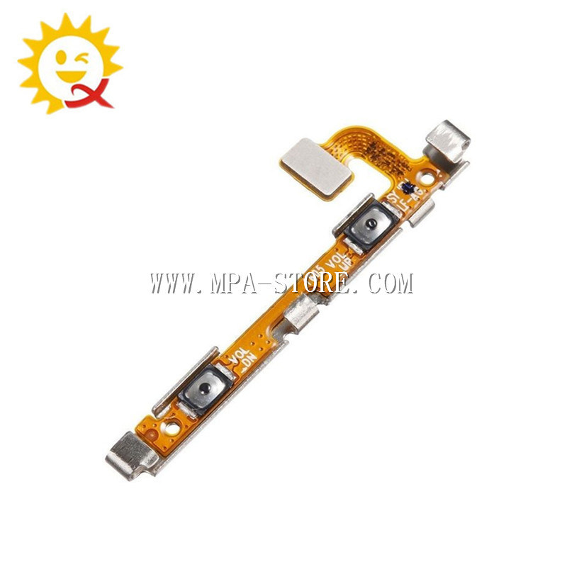 S7 Edge G935 Volume and Power Flex Cable