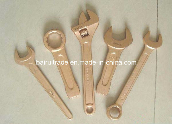 Copper Wrench Copper Tools for China