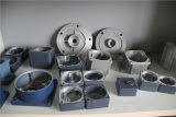 Winch Parts Heavy Duty Die Casting OEM