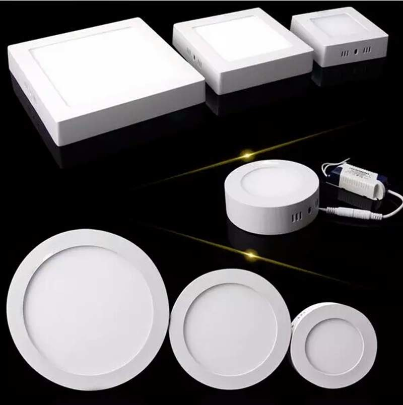 24W Square LED Panel Lightings