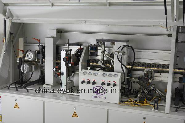 Automatic Wood Edge Banding Machine Tc-60c