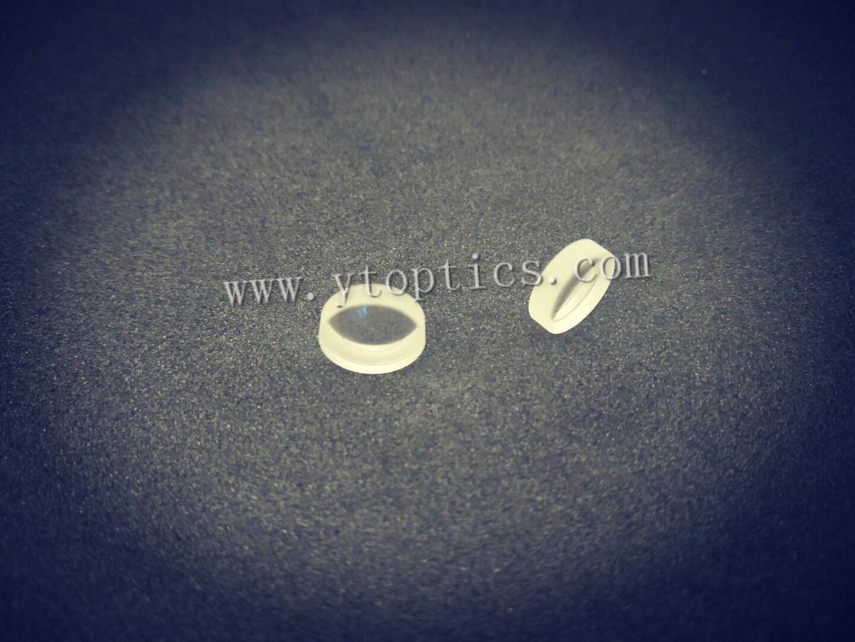 Znse Plano Concave CO2 Laser Lens