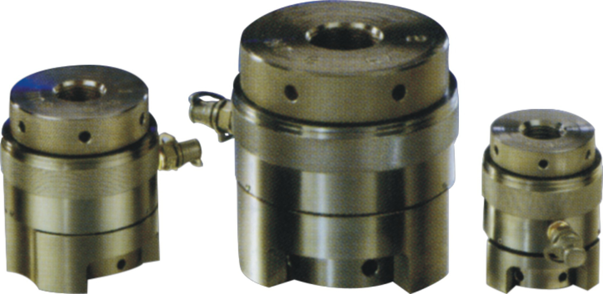 Hydraulic Bolt Tensioner for Industrial Device Use