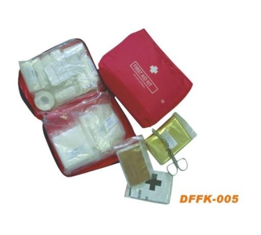 Travel First Aid Kit (DFFK-021)