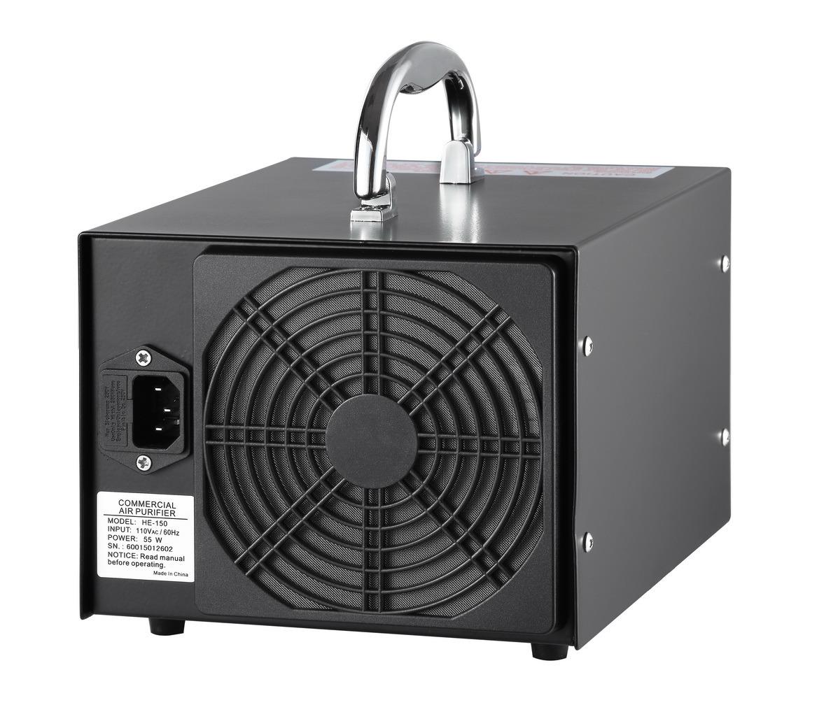 3.5g Portable Ozone Generator Air Purifier