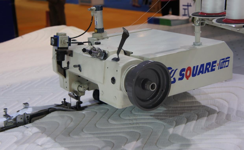 Chain Stitch Zipper Mattress for Mattress Sewing Machine