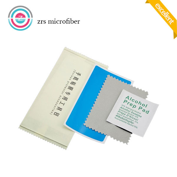 Cheap Microfiber Cloth Kit LCD Screen Cleaning Kit